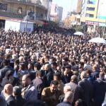 KURDISTAN IRACHENO. Terzo giorno di scontri, morti e feriti