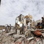 Natale di morte in Yemen: oltre 130 vittime in 48 ore