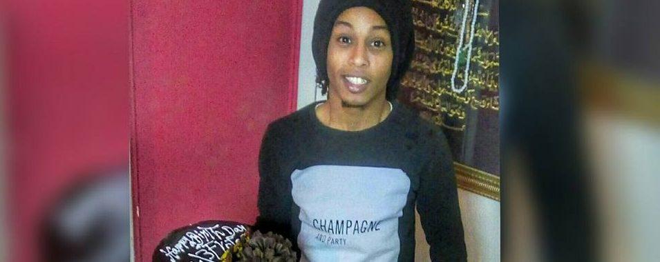 Mohamed Abdel Hakim Mahmoud, conosciuto come Afroto