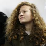 Compleanno in carcere per Ahed Tamimi, processo rinviato