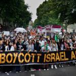 Boicottaggio, la lista nera di Israele: c'è anche Bds italia