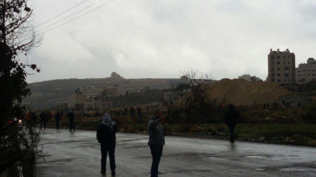 Beit El (Foto: Chiara Cruciati)