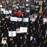 IRAN. Rohani condanna corruzione e promette lavoro ma le proteste continuano