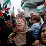 """PALESTINA. Consiglio Olp: """"Sospeso il riconoscimento d'Israele"""""""