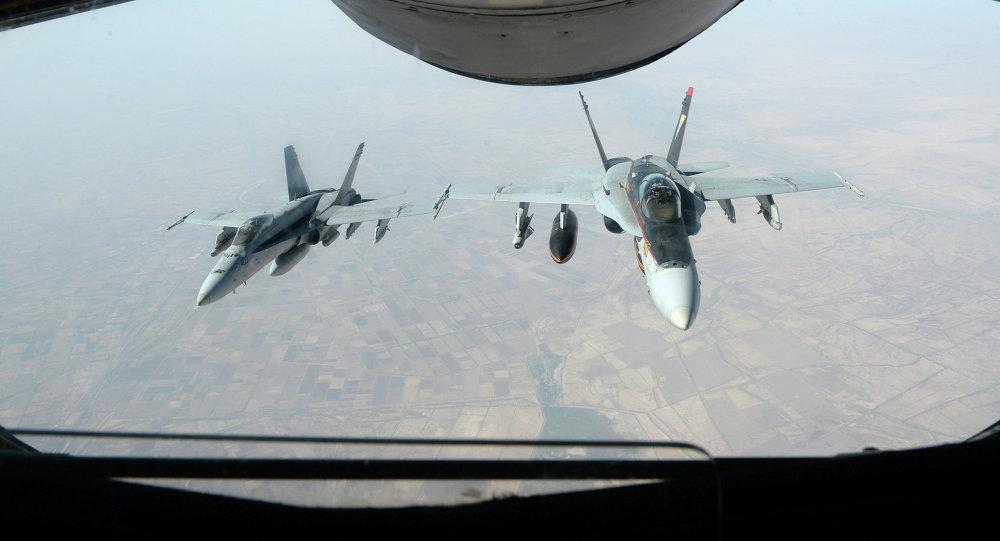 Foto pressa da Flick Dipartimento della difesa Usa