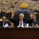 """Abu Mazen: """"Oslo è morto, da Trump lo schiaffo del secolo"""""""