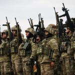 AFRIN. Gli obiettivi della politica di potenza turca