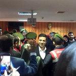 TURCHIA. Demirtas in tribunale dopo 14 mesi di carcere