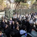 IRAN. Nelle piazze anche le rivendicazioni curde