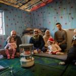 L'Iraq mette alla porta i profughi palestinesi