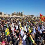 INTERVISTA. «La Turchia non avanza, a difesa di Afrin c'è il popolo»