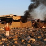 YEMEN. Riyadh stermina una famiglia e poi dona 1,5 miliardi di dollari
