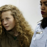 ISRAELE. Il poeta Yohonatan Gefen: «Ahed Tamimi come Anne Frank»