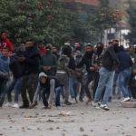TUNISIA. Esercito nelle strade, 778 arresti