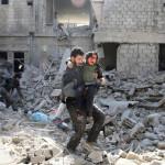 """SIRIA. Mosca: """"Tregua di cinque ore al giorno nella Ghouta est"""""""