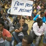 Israele, al via la campagna di espulsioni dei richiedenti asilo