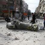 SIRIA. Onu, Tregua di trenta giorni per Ghouta, «senza indugi»