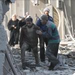 """SIRIA. Opposizioni: """"Decine di morti per colpa del regime"""", Erdogan litiga con gli Usa"""
