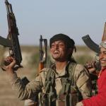 Intesa Usa-Turchia: «Via i curdi da Afrin e Manbij»