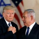Trump deplora le colonie ma ne discute l'annessione a Israele