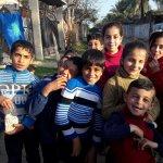 GAZA. Al Mawasi, tra degrado e bellezza