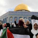 Trump accelera, ambasciata Usa a Gerusalemme il 14 maggio
