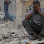 SIRIA. Cento morti in 24 ore a Ghouta est, negoziati in corso