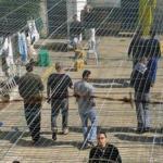 Prigionieri politici palestinesi boicottano le corti militari israeliane