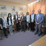 Al via il programma Erasmus+ tra Siena e la Palestina