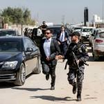 GAZA. Bomba contro Hamdallah e tra Fatah e Hamas è di nuovo gelo