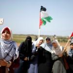 """""""Marcia del ritorno"""": riflessioni da Gaza"""