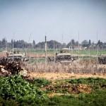 """GAZA. Oggi """"Marcia del ritorno"""": morti e feriti"""
