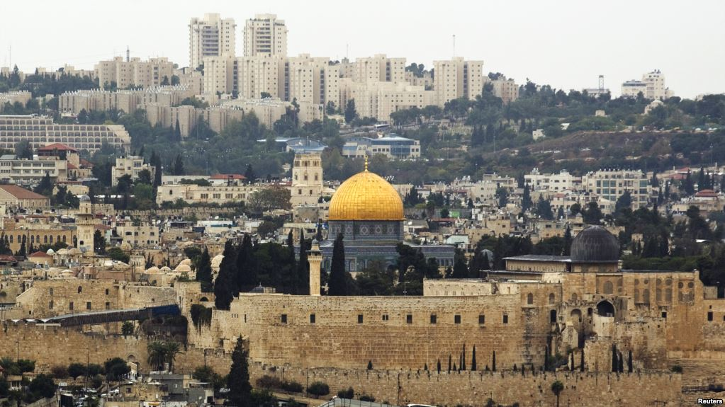 Gerusalemme. (Foto: Reuters)