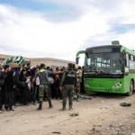 SIRIA. L'evacuazione degli islamisti procede, ma Jaysh al-Islam non molla