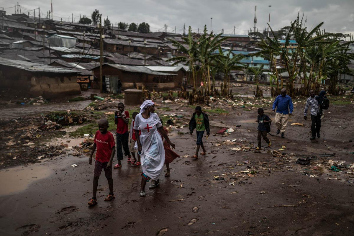 Repubblica Democratica del Congo (Fonte: al Jazeera)