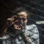 EGITTO. Pena di morte per Shawkan nell'Egitto del silenzio di Stato