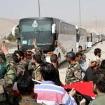 SIRIA. Accordo Damasco-Ahrar al-Sham: gli islamisti lasciano la Ghouta