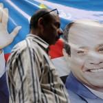 EGITTO. Al Sisi senza sfidanti né elettori