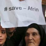 SIRIA. La Croce Rossa entra ad Afrin. Nella Ghouta si combatte