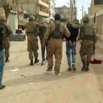 SIRIA. «I civili di Afrin costretti a scegliere: carcere o l'uniforme degli occupanti»