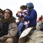 SIRIA. Turchia a due km da Afrin, l'Europa si mobilita