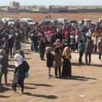 SIRIA. Afrin circondata, turchi pronti all'invasione