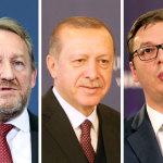 ANALISI. Il ritorno della Turchia nei Balcani occidentali