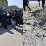 GAZA. Attentato al convoglio di Hamdallah: premier illeso, 7 feriti