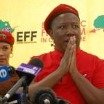 SUDAFRICA. Con i Caschi Rossi cade il tabù degli espropri delle terre dei bianchi
