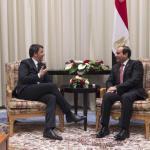Helmy: «Regeni un ricordo, con Renzi e Eni salvati i rapporti Italia-Egitto»