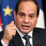 EGYPT. Tyranny has won?
