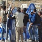 SIRIA. «Agli sfollati di Afrin solo l'aiuto dei locali, il mondo non si muove»