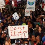 ISRAELE. Netanyahu sospende il trasferimento di richiedenti asilo in Occidente