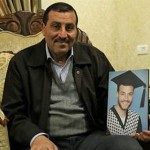 Sciopero della fame per protestare contro l'Autorità palestinese
